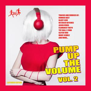 Pump Up the Volume, Vol. 2 (Extended Edition)