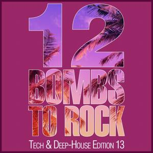 12 Bombs to Rock - Tech & Deep-House Edition 13