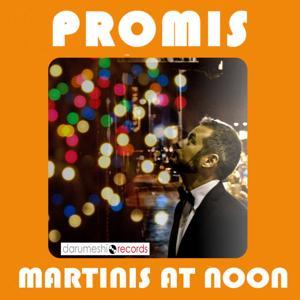 Martinis at Noon