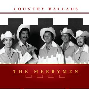 The Merrymen, Vol. 6 (Country Ballads)