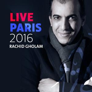 Live Paris 2016
