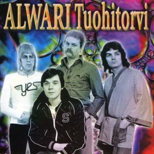 Alwari Tuohitorvi (Live)