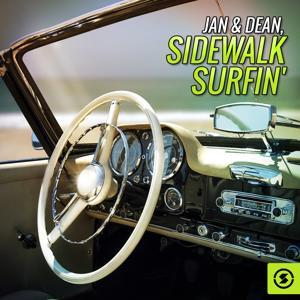 Sidewalk Surfin'
