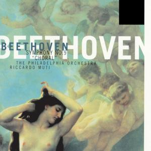 Beethoven - Symphony No. 9 in D minor, Op. 125 (