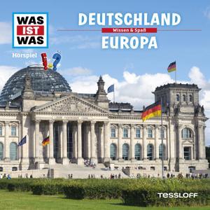 34: Deutschland / Europa
