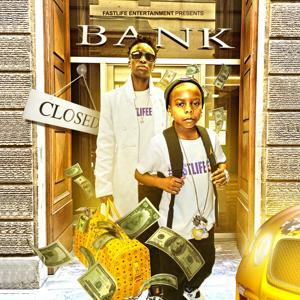 Bank Close (feat. Starr)