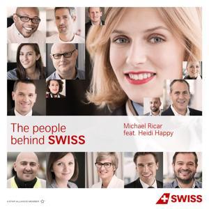 The People Behind SWISS (feat. Heidi Happy)