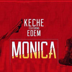 Monica (feat. Edem)