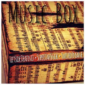 Music Box (feat. Twisted Insane & SuperStah Snuk)