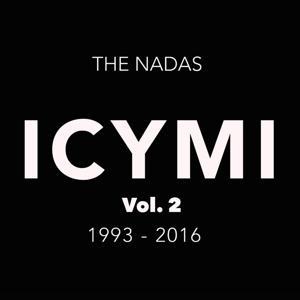 ICYMI: Greatest Hits, Vol. 2 1993 - 2016