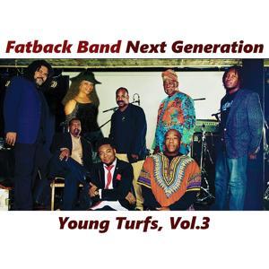 Young Turfs, Vol.3