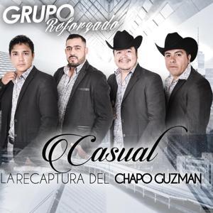 Casual la Recaptura del Chapo Guzman