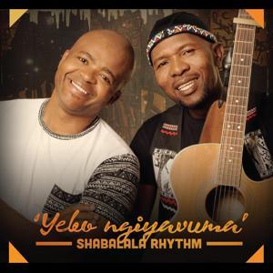 Yebo Ngiyavuma