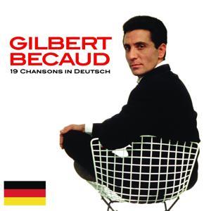 19 Chansons in deutsch