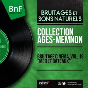 Bruitage cinéma, vol. 18