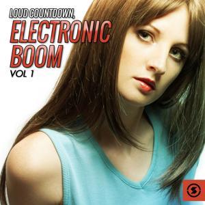 Loud Countdown: Electronic Boom, Vol. 1