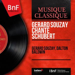 Gérard Souzay chante Schubert (Mono Version)