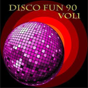Disco Fun 90, Vol. 1