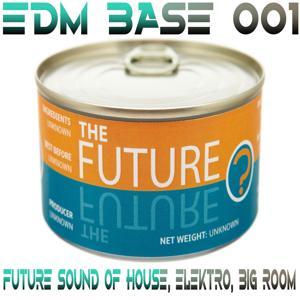 EDM BASE 001 (Future Sound of House, Elektro, Big Room)