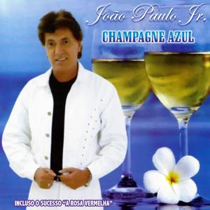 Champagne Azul