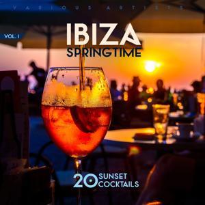 Ibiza Springtime (20 Sunset Cocktails), Vol. 1