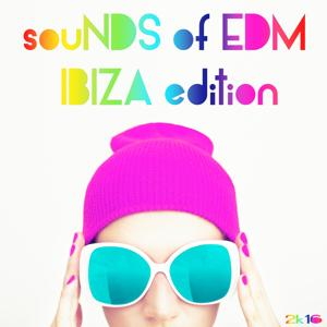 Sounds Of EDM Ibiza Edition 2K16