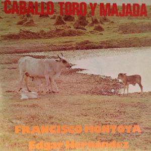 Caballo, Toro y Majada