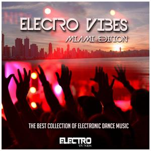 Electro Vibes (Miami Edition) (The Best Collection of Electronic Dance Music)