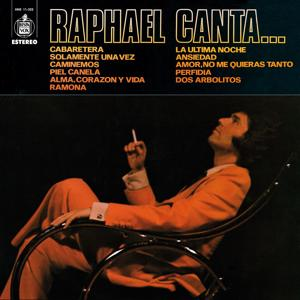 Raphael canta...