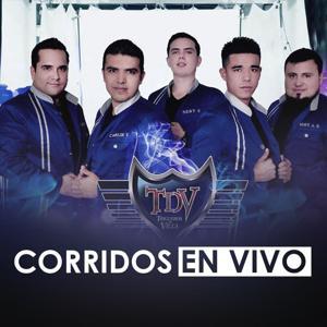 Corridos (En Vivo)