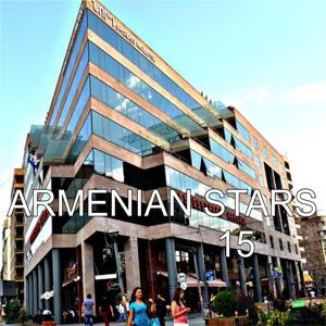 Armenian Stars: 15