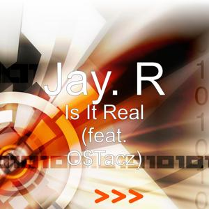Is It Real (feat. O$Tacz)