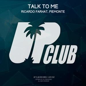 Talk To Me EP