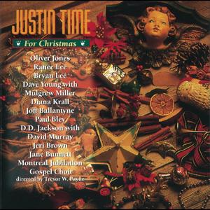 Justin Time for Christmas, Vol. 1