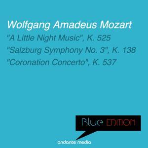 Blue Edition - Mozart: