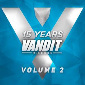 15 Years of VANDIT Records (The Remixes, Vol. 2)