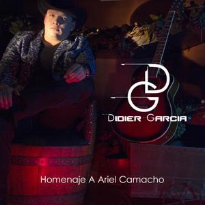 Homenaje a Ariel Camacho