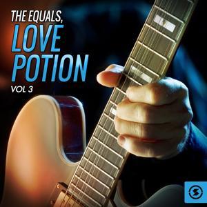 Love Potion, Vol. 3