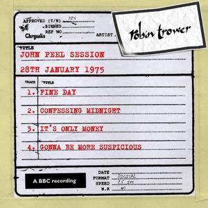 John Peel Session [28th January 1975] (28th January 1975)