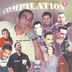 Compilation Raï, vol. 2