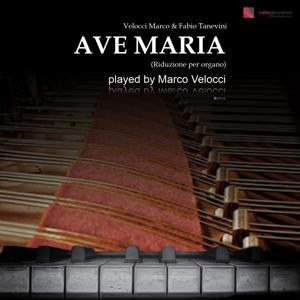 Ave Maria (Arr. for Organ)