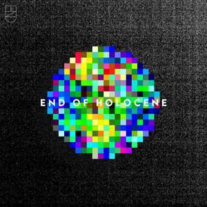 End of Holocene