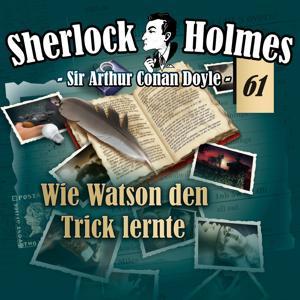 Die Originale, Fall 61: Wie Watson den Trick lernte