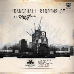 Dancehall & Reggae Riddims, Vol. 3