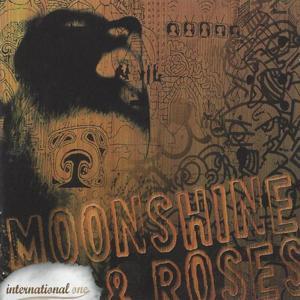 Moonshine & Roses - Single