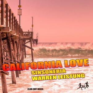 California Love (Club Edit Mixes)