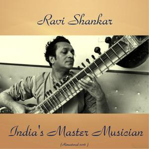 India'S Master Musician (Remastered 2016)