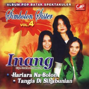 Simbolon Sister, Vol. 4 - Pop Batak Spektakuler