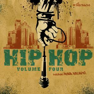 Hip Hop, Vol. 4