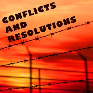 Conflicts and Resolutions